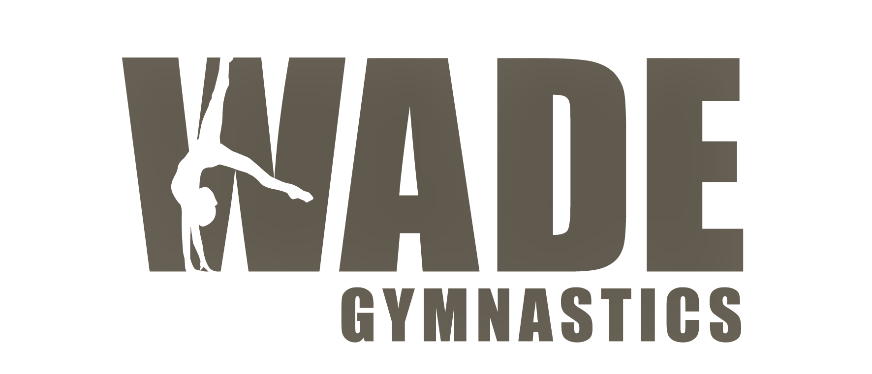 Wade Gymnastics Club logo